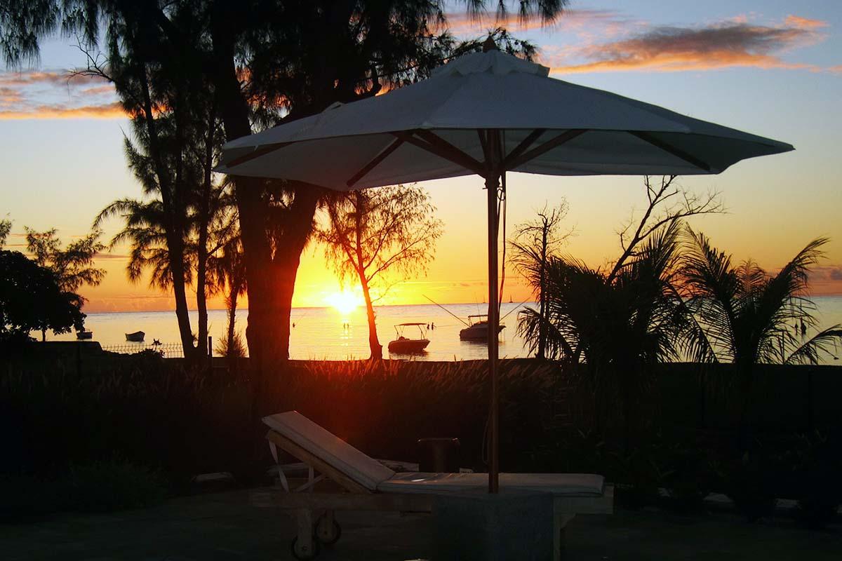 Mauritius Beach Bungalows