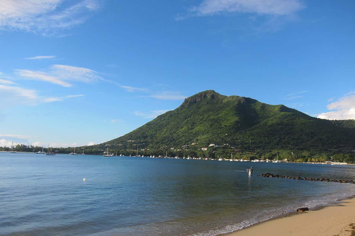 Luxury Villas Mauritius 1