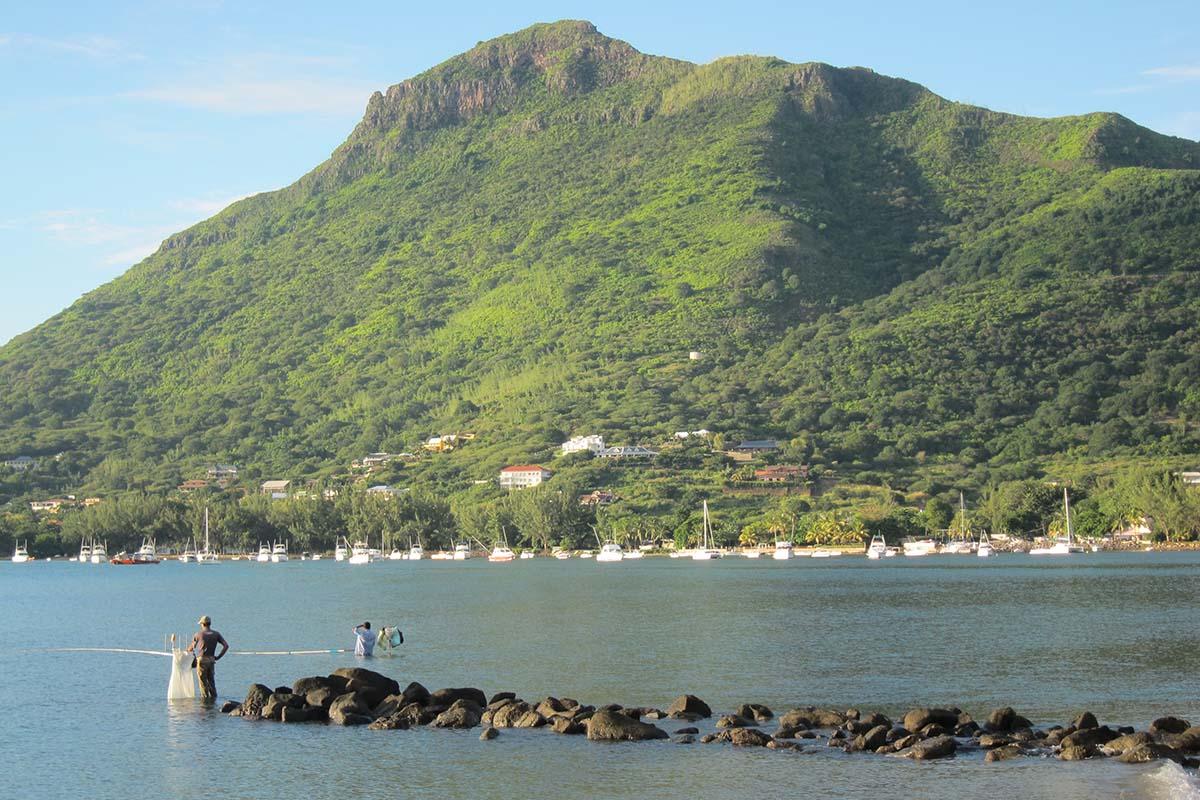 Mauritius Beach Villas 1