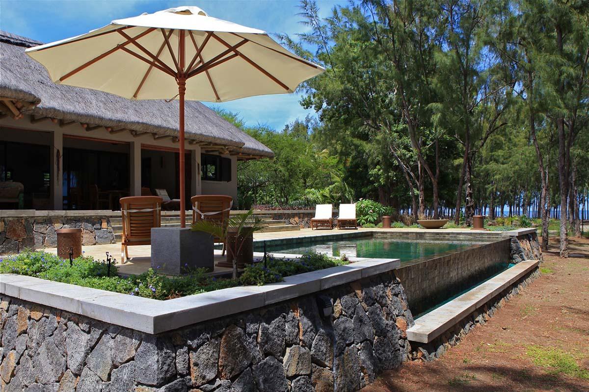 Black River Salines Villas