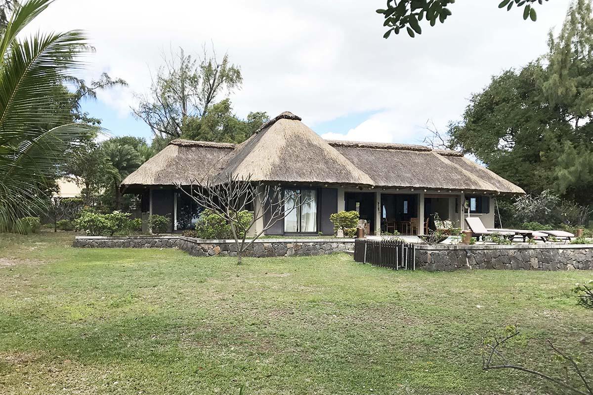 Cocotier Villa