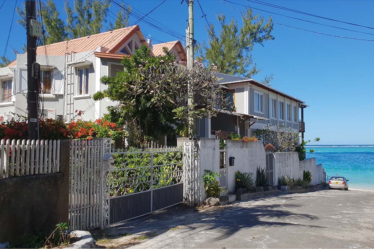 Bon Air Residence - Apart 9