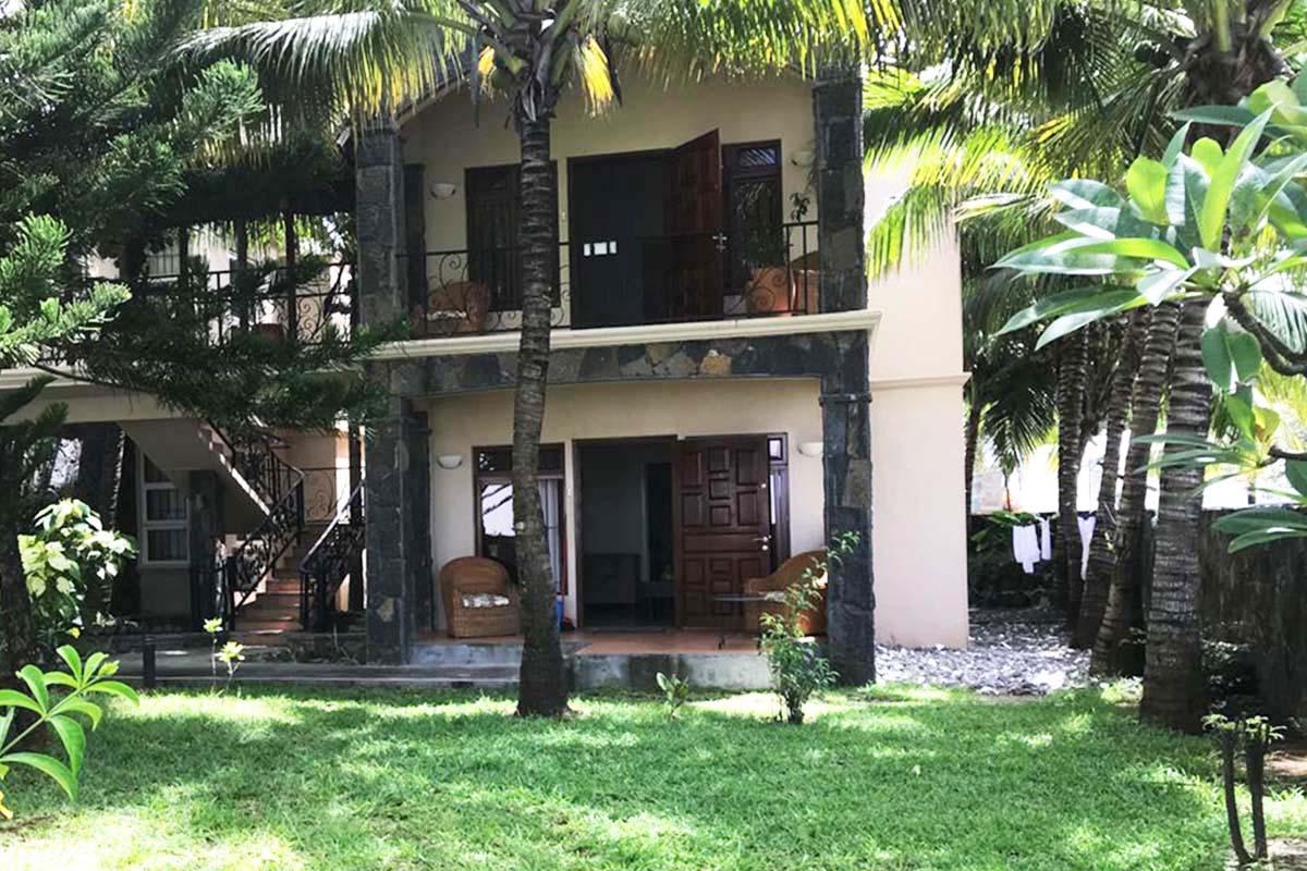 Marine Park Residence - 1-bedroom Aparts