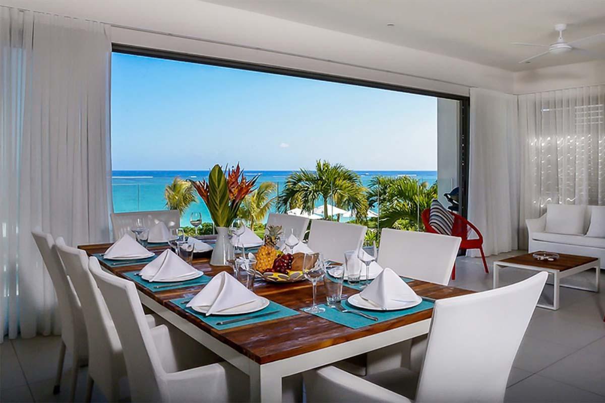 Cap-Ouest Premium Apartments