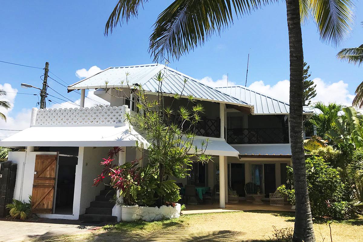 Le Goeland Residence