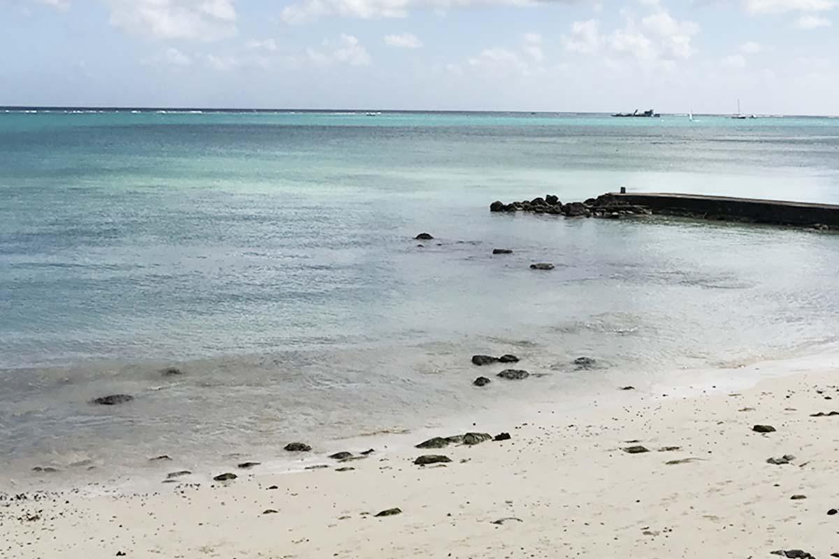 Mauritius Beach 1