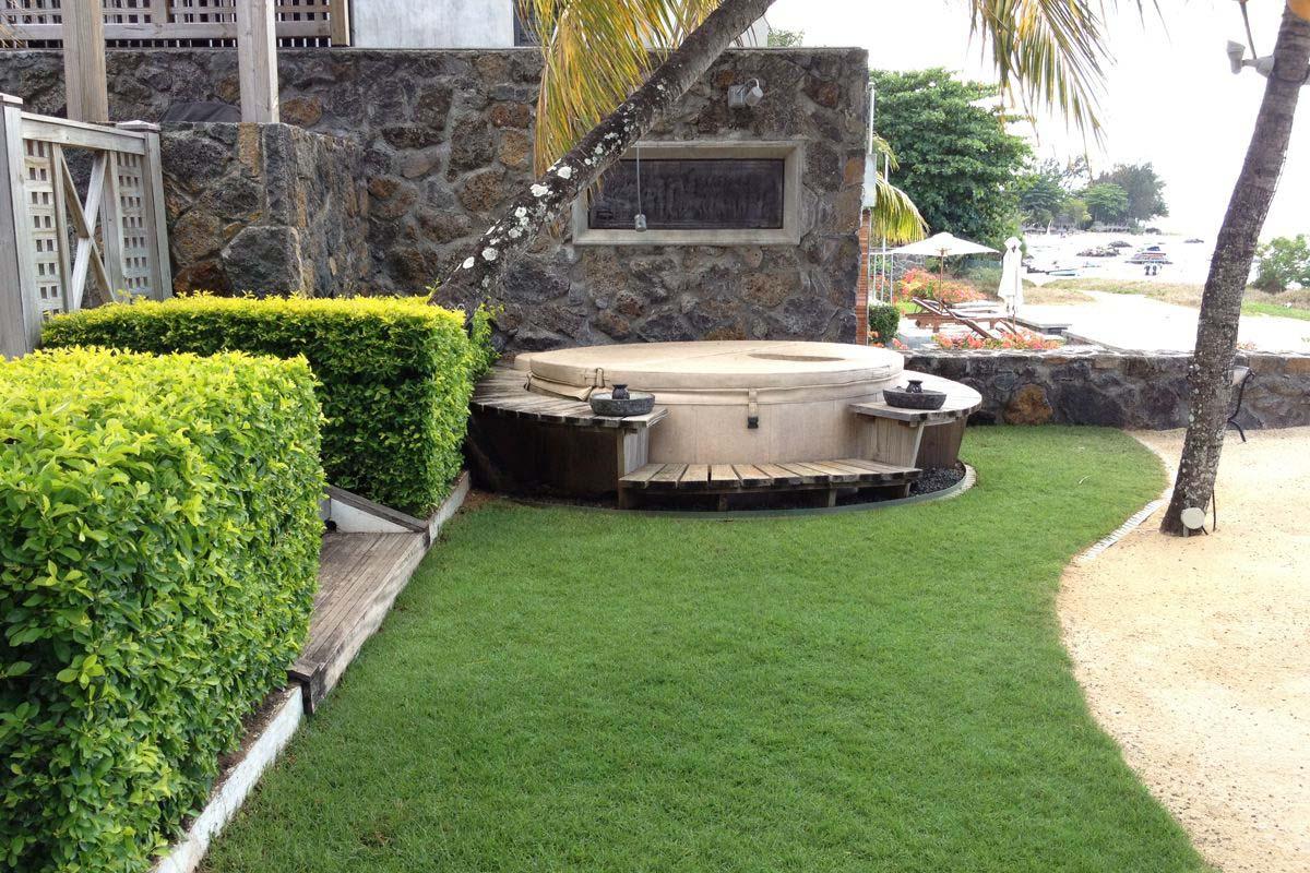 Villa Rental Mauritius