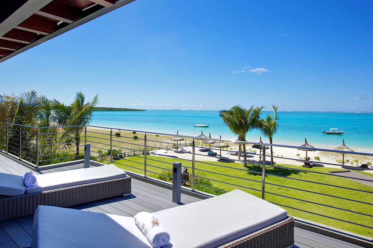 Paradise Beach - Penthouse