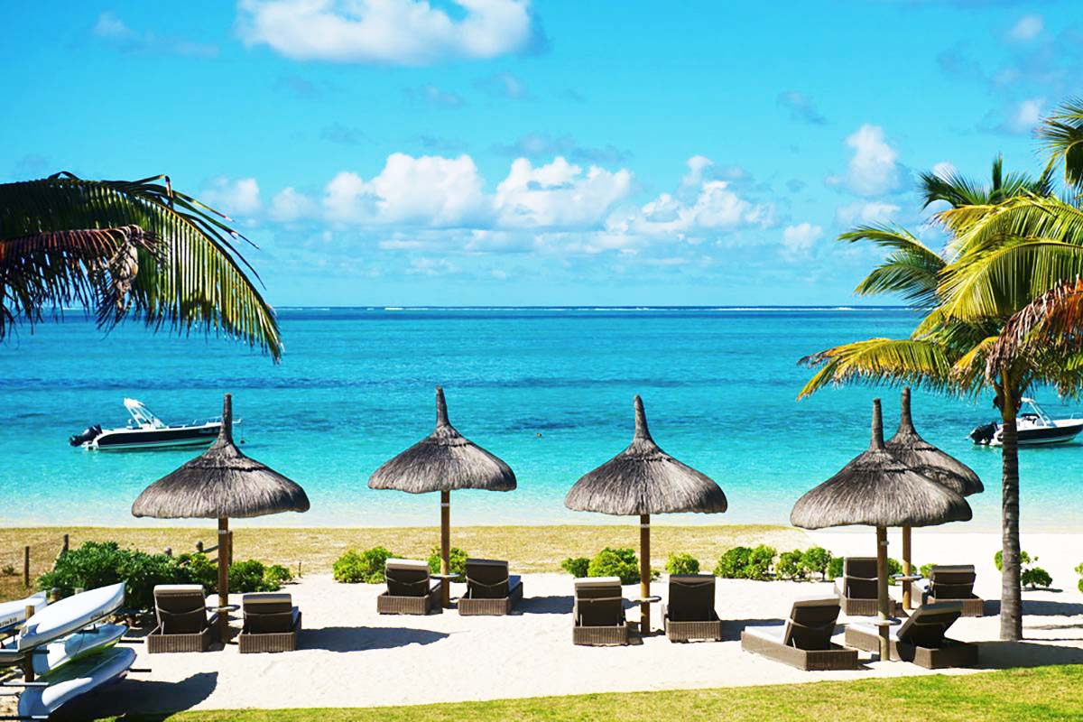 Paradise Beach P/H