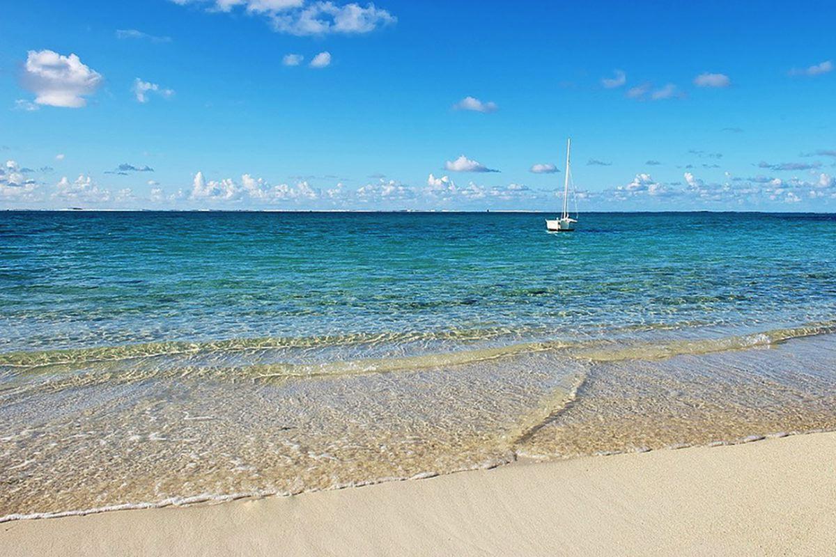 Paradise Beach PrAp