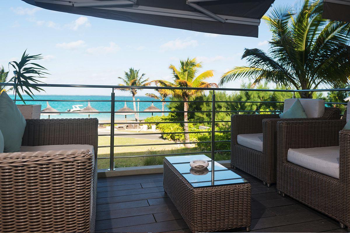 Paradise Beach - Premium Apartments)