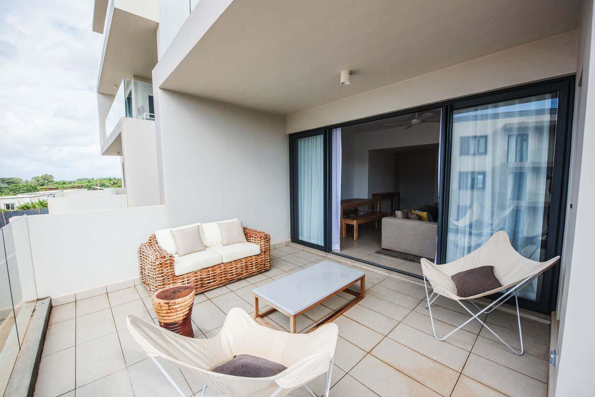 Azuri Residence - Deluxe Apartments