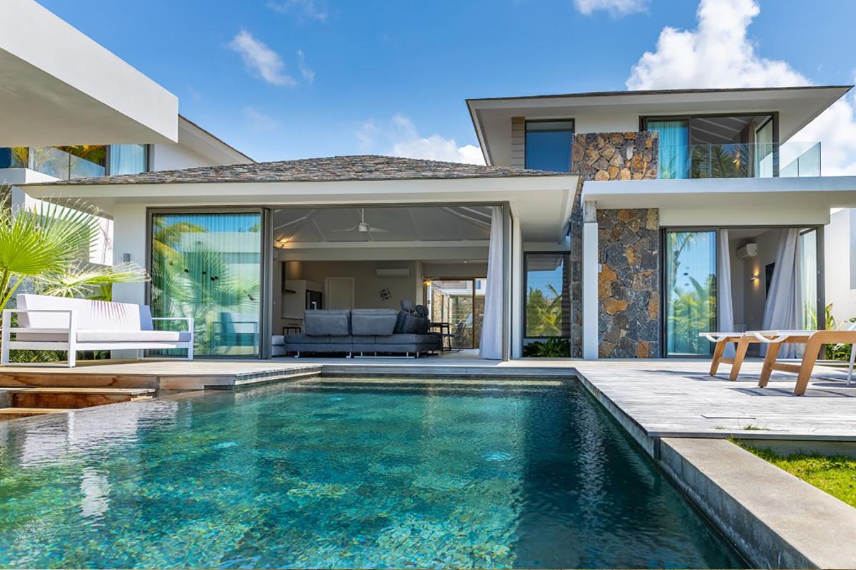 Azuri Villa (3B)