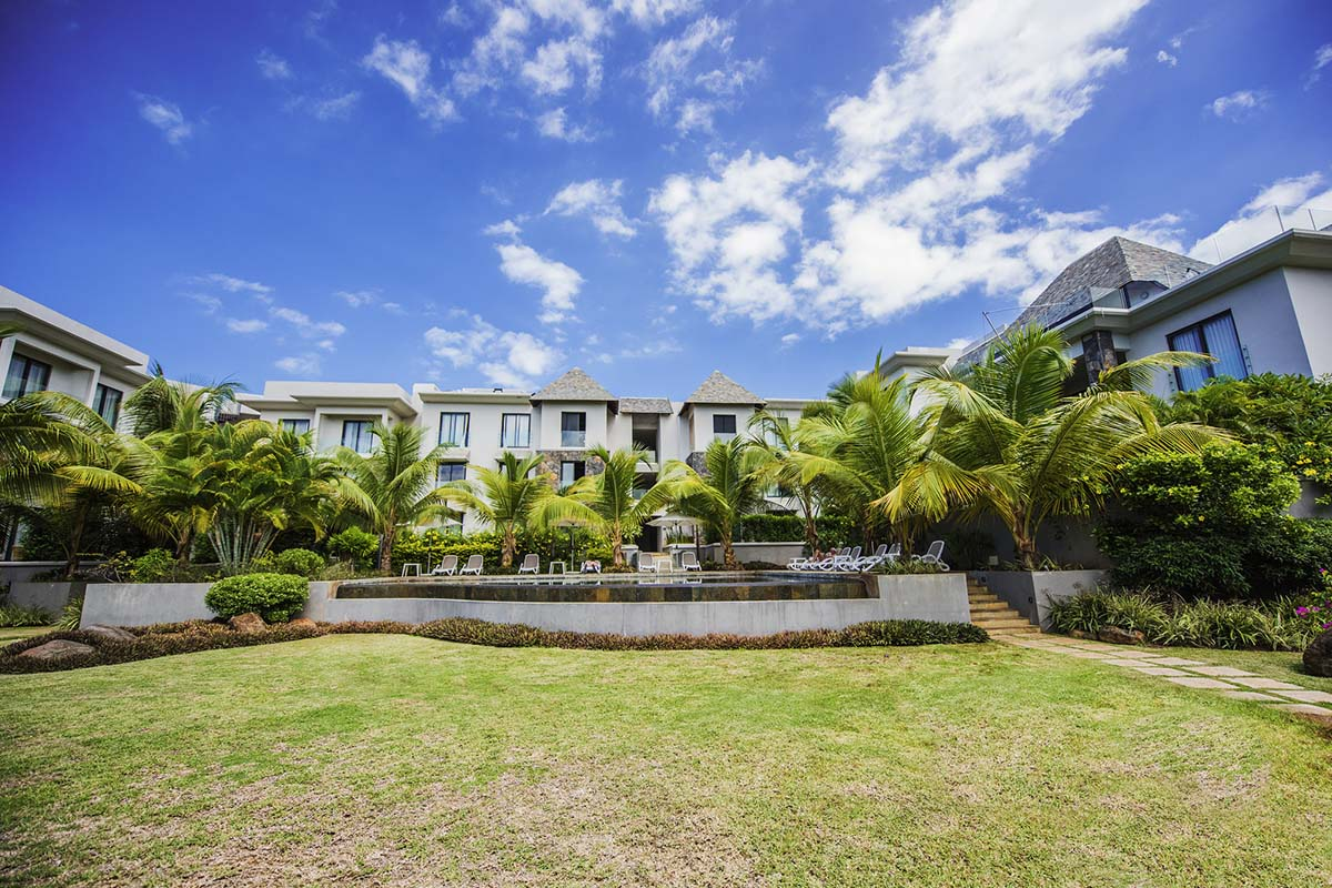 Azuri Residence - Elegant Suites