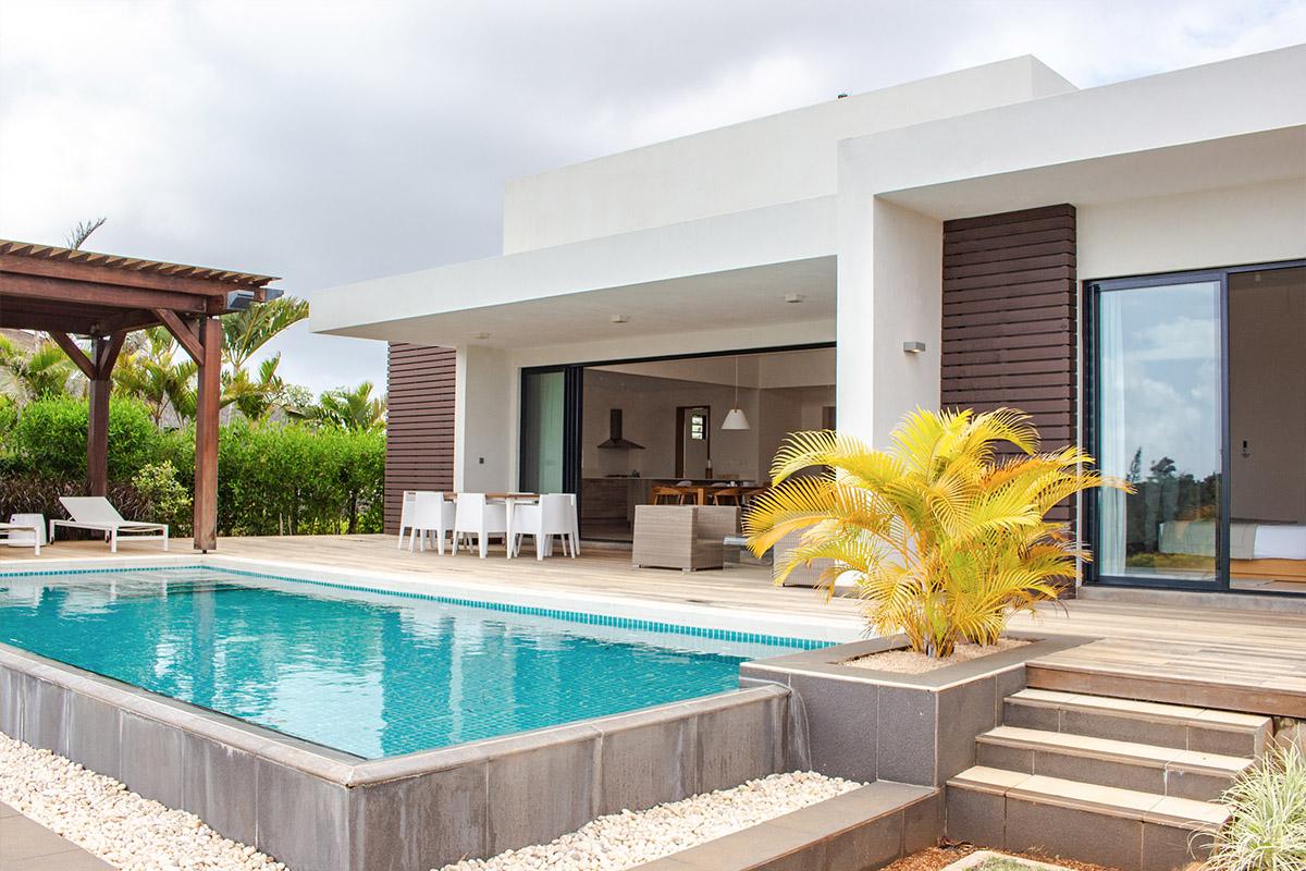 Azuri Villa (5B)