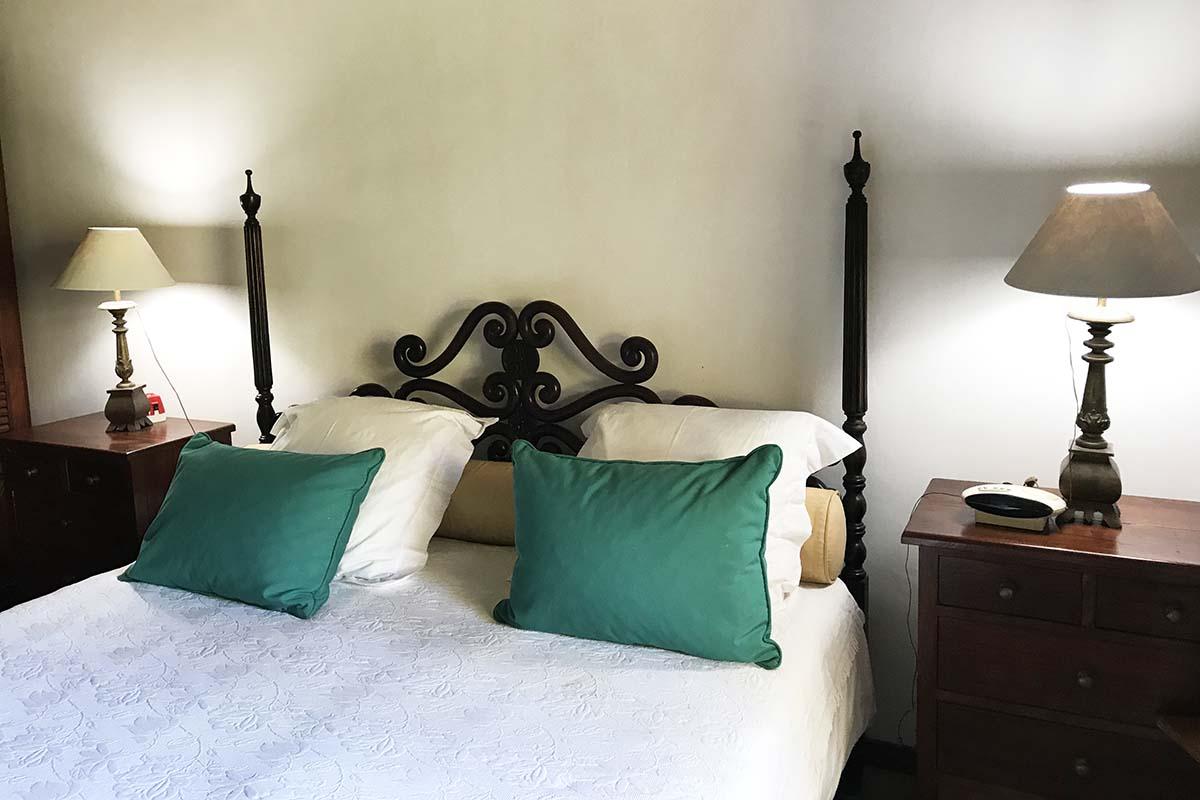 Etoile de Mer Villa Bedroom