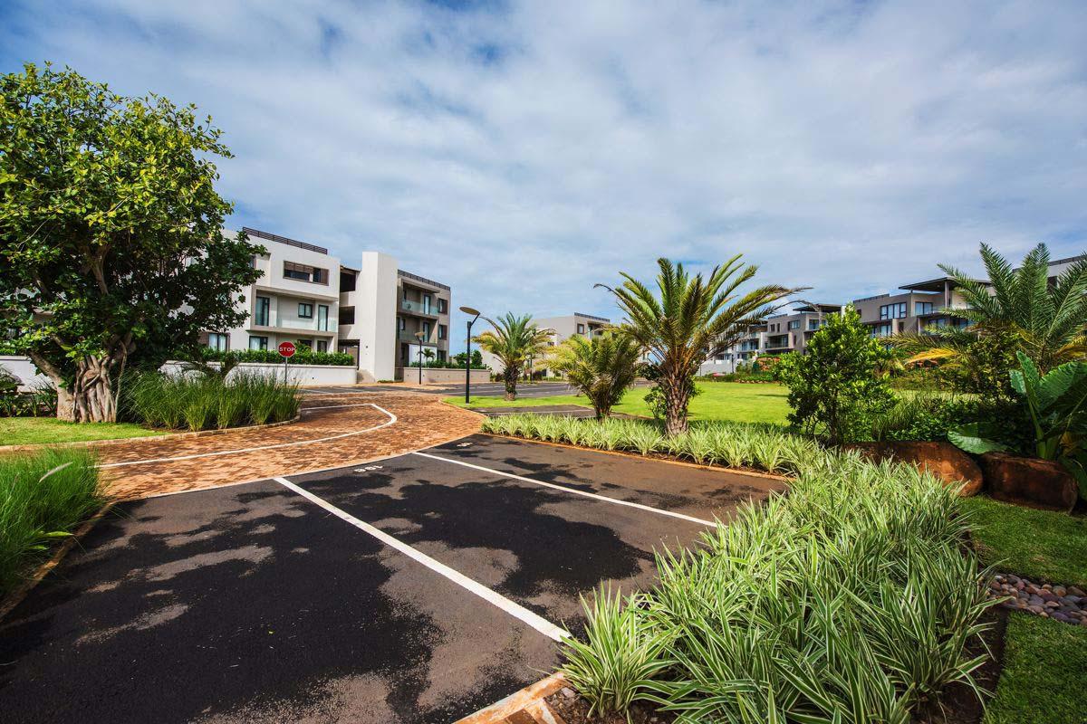 Azuri Residence - Local Townhouses