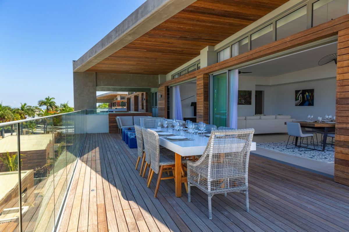 Manta Cove - Penthouses
