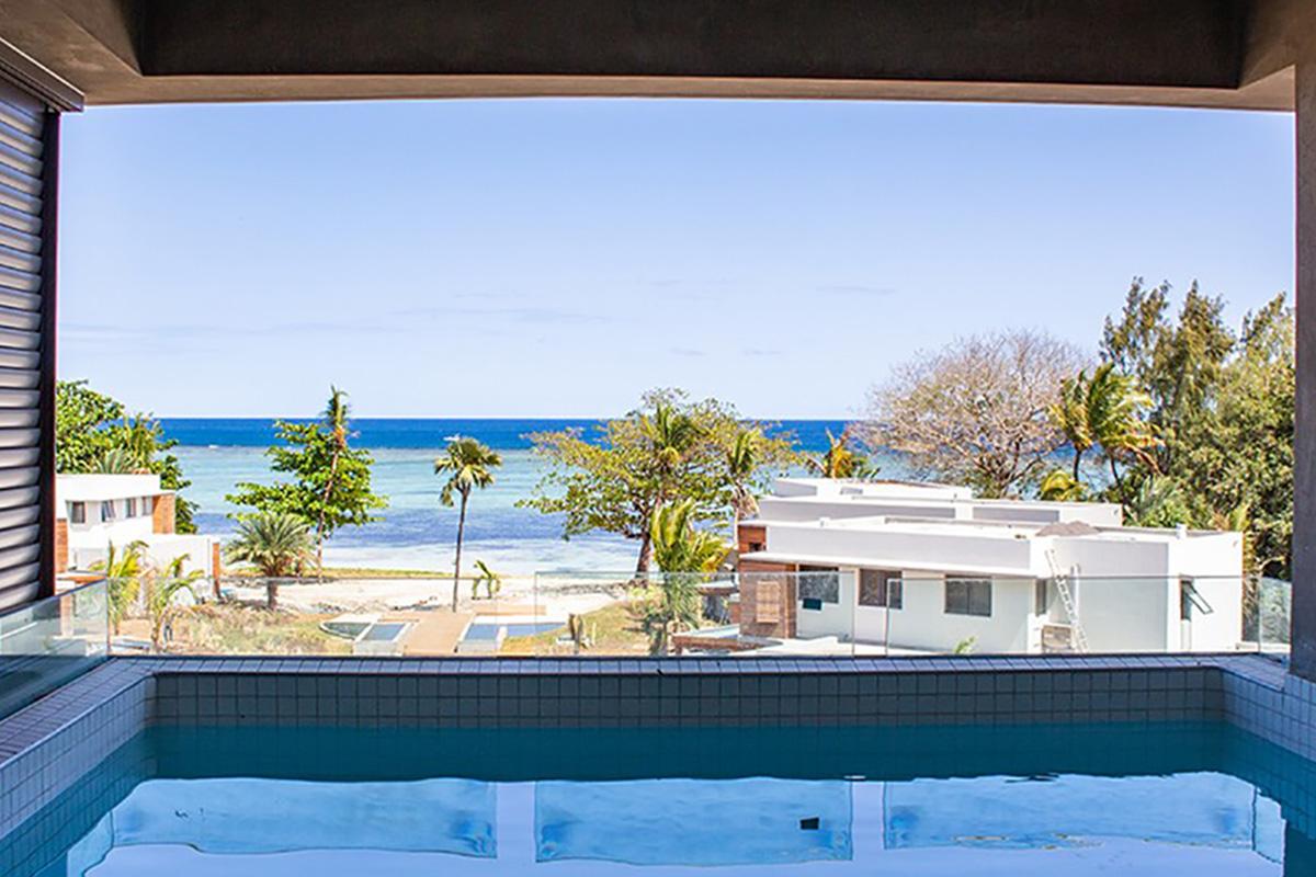 Manta Cove Premium Apartments