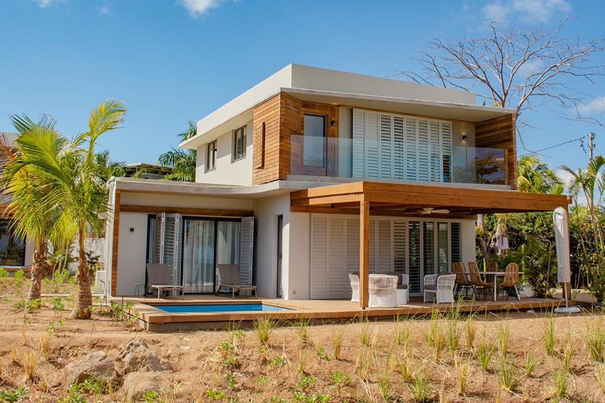 Manta Cove Villa 3B