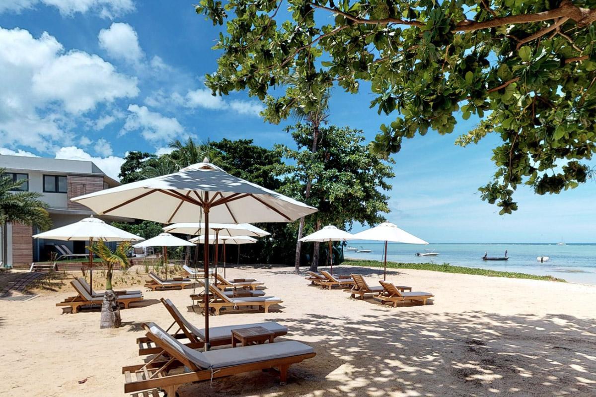 Manta Cove Villa (4B)