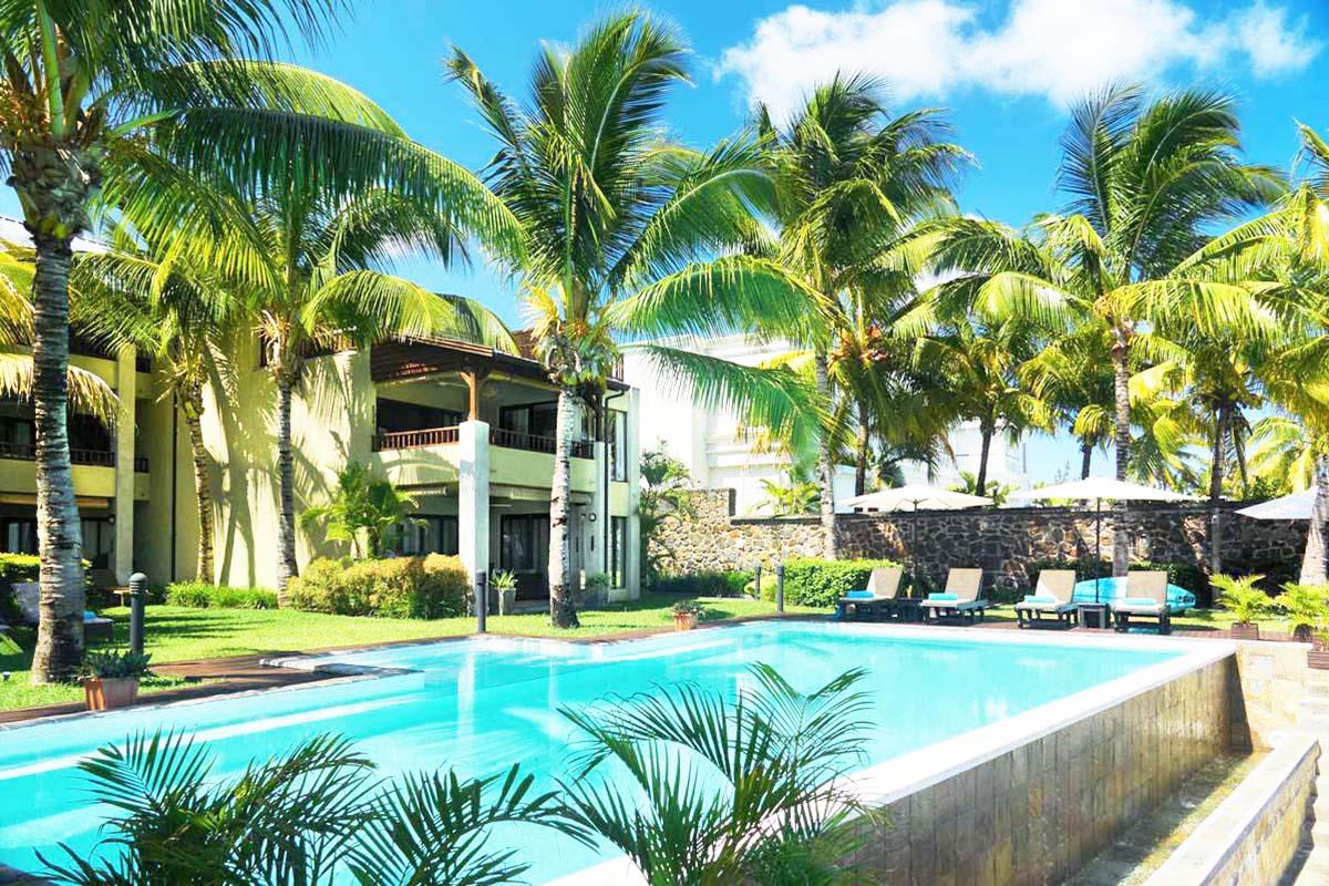 Bel Azur Villa 3Br