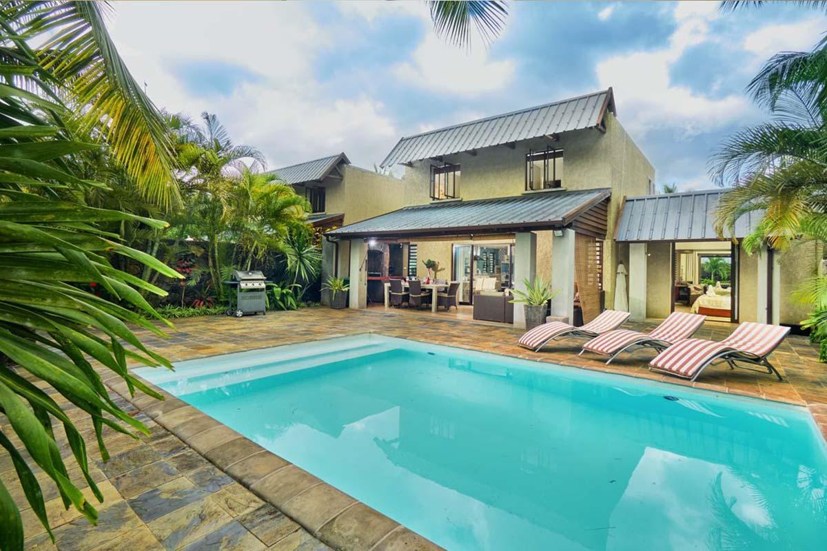 Bel Azur Residence - Private Villa