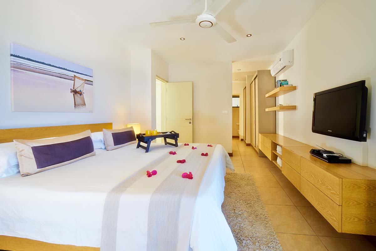 Bon Azur Residence - Suite (3B)