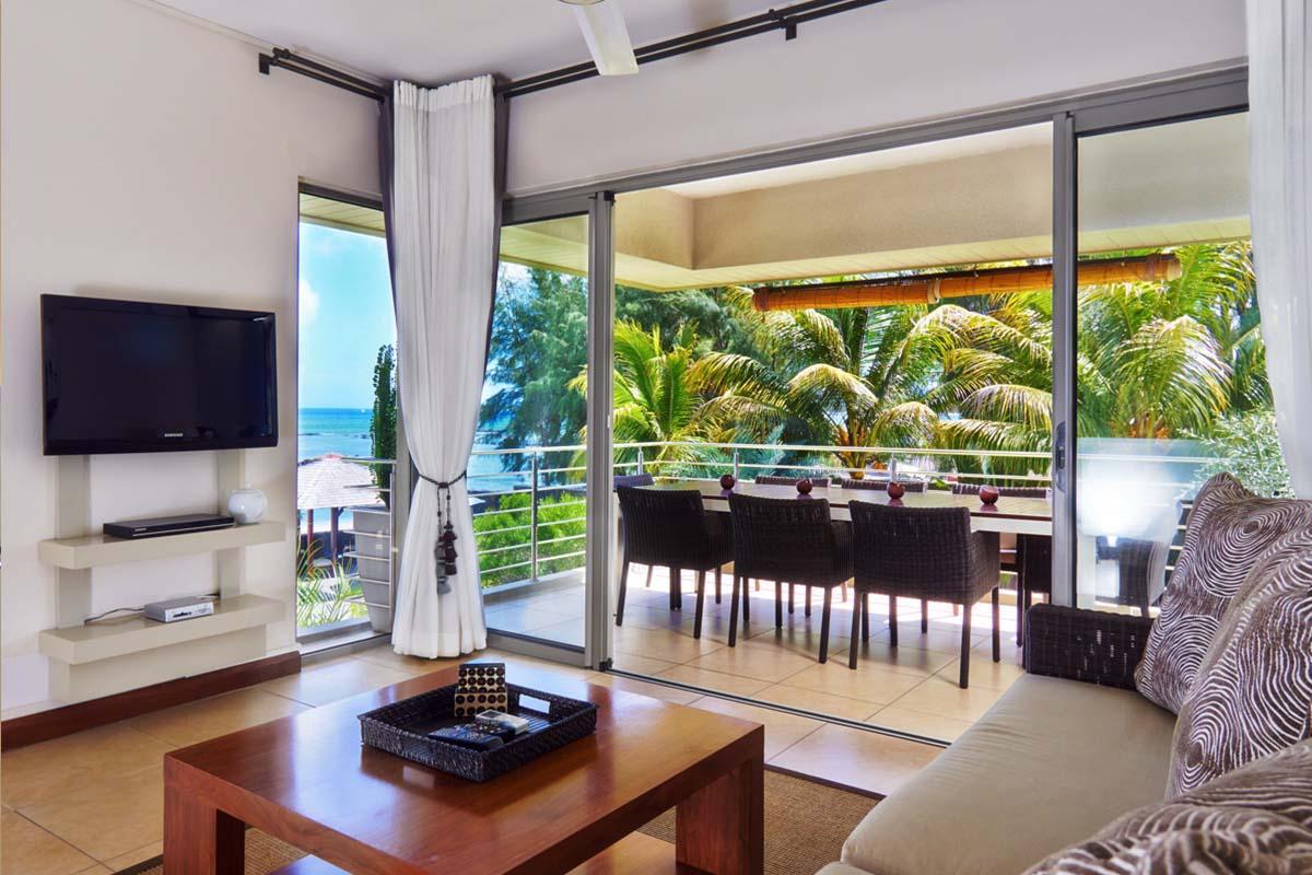 Bon Azur Residence - Suite (4B)
