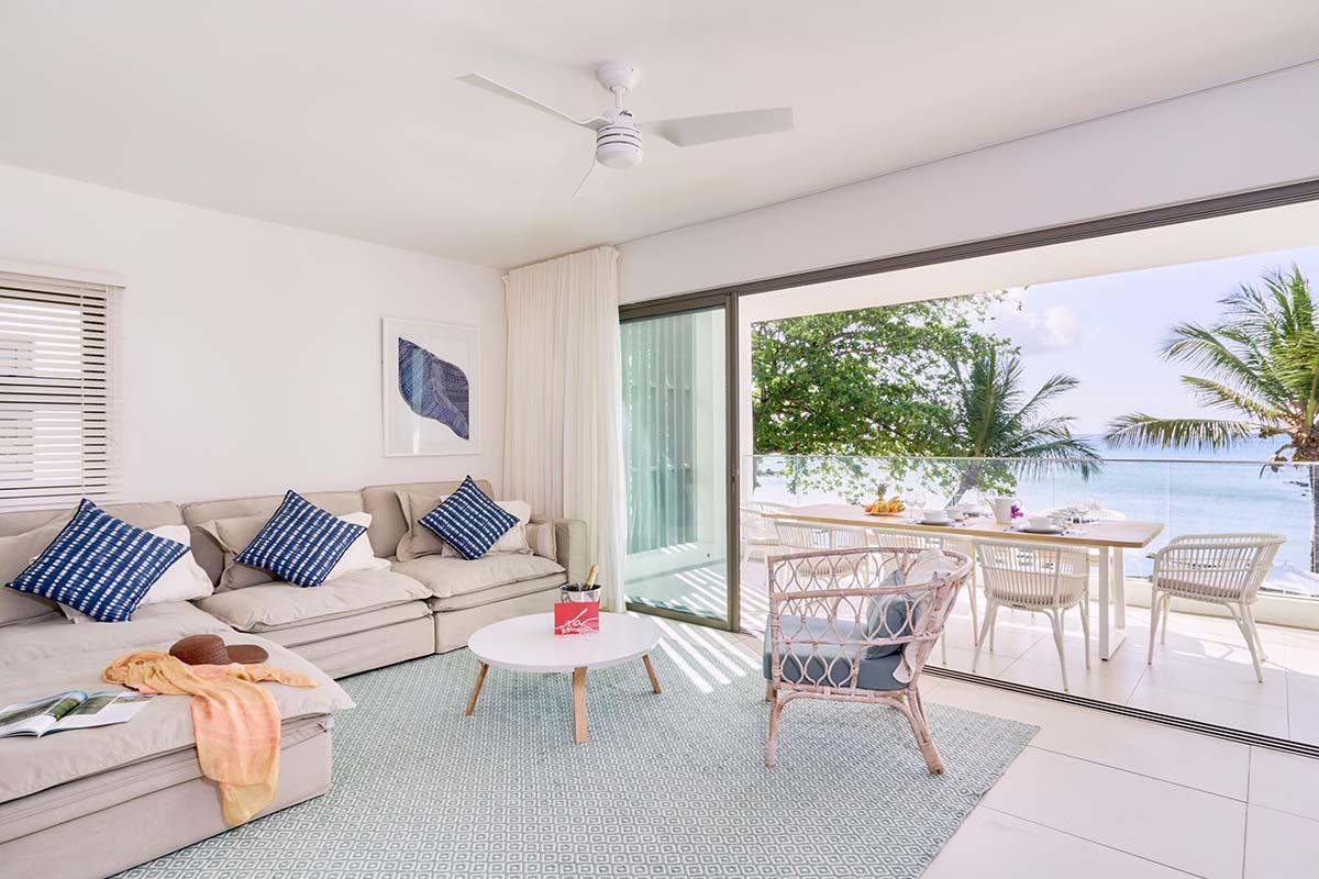 Les Estivales - 2-bedroom Suites